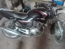 Vendo o permuto por aire acondicionado o moto 110 y diferencia