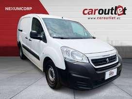 Peugeot Partner Auto CarOutlet Nexumcorp