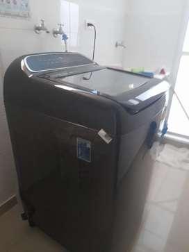 Como nueva lavadora samsung 19 kg