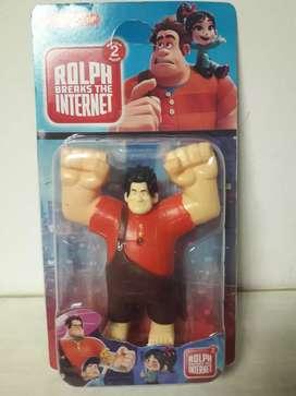 Muñeco de Ralph El Demoledor
