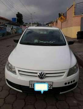 Volkswagen Gol Hb Power Plus Semifull 1.6
