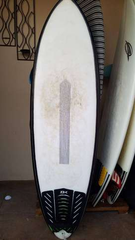 Tabla de surf  Eco board  tamaño 5.6