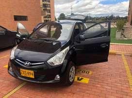 Se vende carro Hyundai