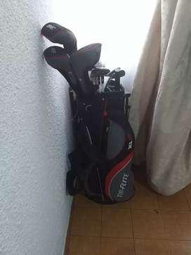 Maleta de golf