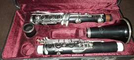 Clarinete frances