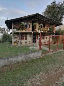 Finca bien ubicada en PIENDAMÓ Cauca