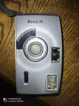 Camara Antigua para rollo Kodak