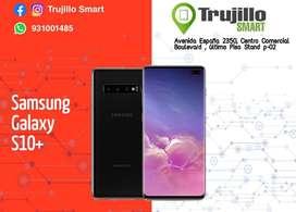 Samsung S10 Plus 128 Gb Caja Sellada