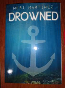 Drowned Larry Stylinson, libro one direction