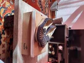 Vendo sandalias N°36