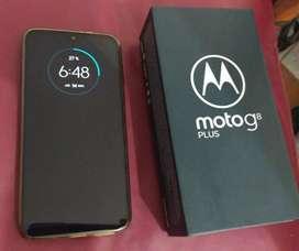 Vendo Motorola G8 PLUS