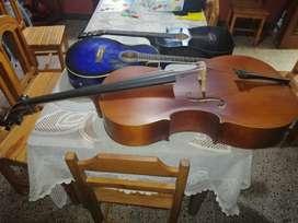 REMATO  Instrumentos Musicales