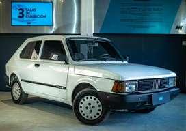 FIAT 147 SPAZIO 1.3 TRD 1989