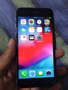 Vendo iPhone 6 libre