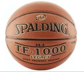 Pelota de Basquet Spalding TF-1000 Legacy N°7