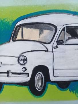 Cuadro Fiat