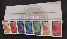 IPHONE 12 64GB NUEVO/LOCAL/GARANTIA