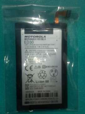 Bateria Motorola ed30