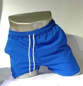 Pantalonetas de Baño para Caballero