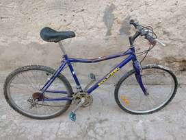 Vendo bicicleta!!!
