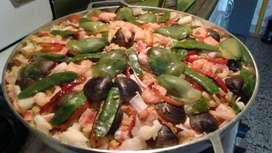 Paellas Y Menús Gourmet a Domicilio