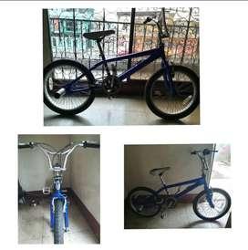 Bicicleta Marca Micargi