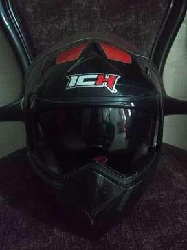Se vende casco certificado