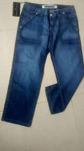 Jeans Pesquero para Damas