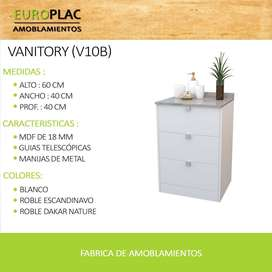 Vanitory V10B