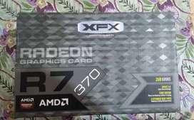 Placa de video R7 370 Gaming