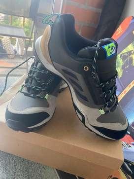 Trekking adidas