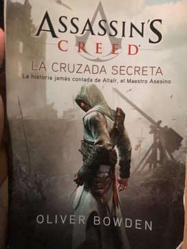 Libro de assassings creed