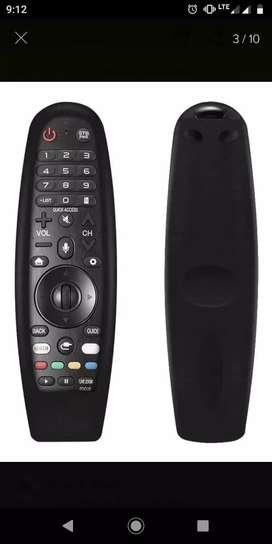 Funda protector en silicona para Magic control de TV LG