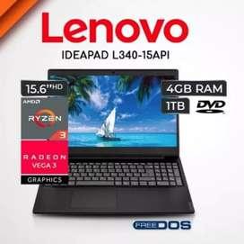 laptop Ryzen 3