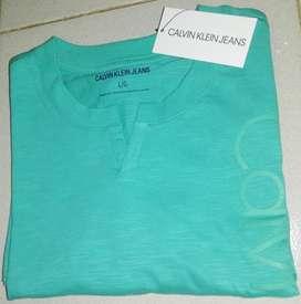 Camisetas Calvin Klain