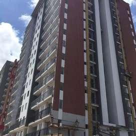 Arriendo apartamento Quintas de Morelia Tres.