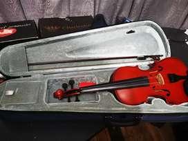 Violin 4/4 Marca Solar