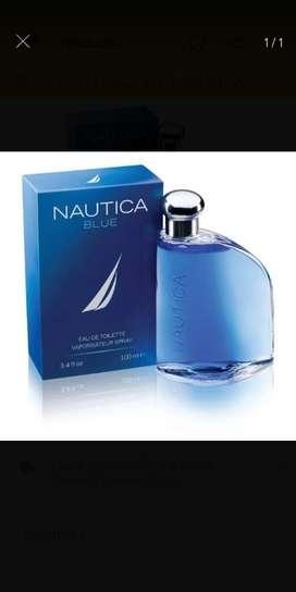 Nautica Blue Original