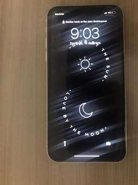 Vendo iPhone XR de 128Gb