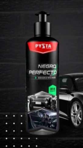 Negro Perfecto