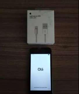 Vendo iphone 5s solo para piezas