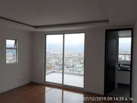 Venta hermoso Duplex Torre Maya1-Av. Panamericana, Pasto