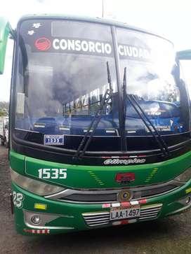 Vendo bus Hino