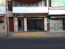 EXTRAORDINARIO LOCAL COMERCIAL CIUDAD DE TACNA