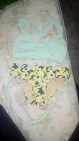 Bikini de nena