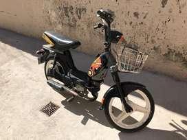 Zanella New Fire 50cc