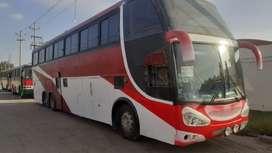 Bus de 62 asientos