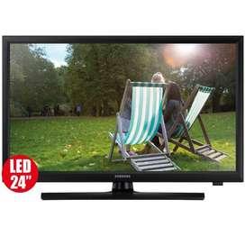 "Monitor TV de 24"" SAMSUNG LT24E310LT"