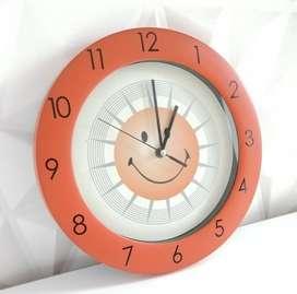 Reloj de Pared Musical