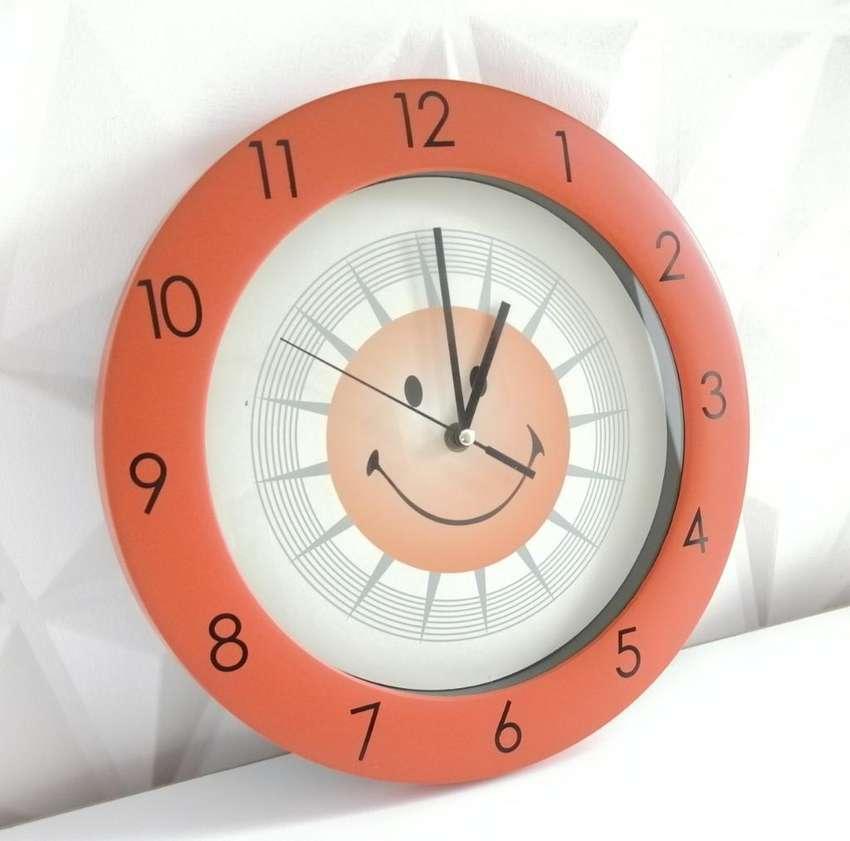 Reloj de Pared Musical 0